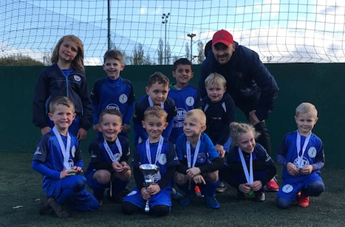 u6 Bolton Tournament 2