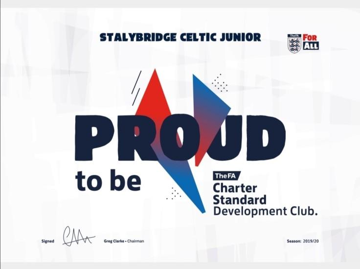 Charter Standard 19.20