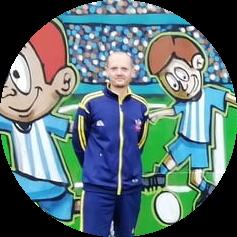 Liam Whitehead Stalybridge Celtic Juniors